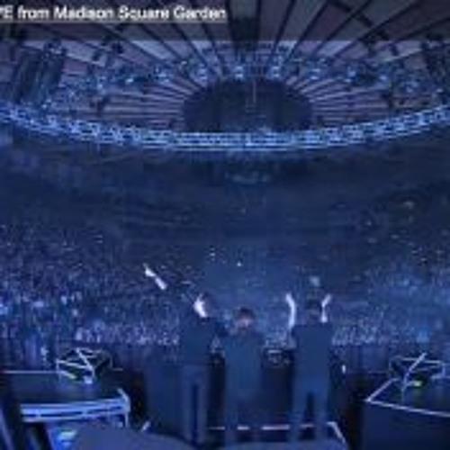 Swedish House Mafia-Greyhound!