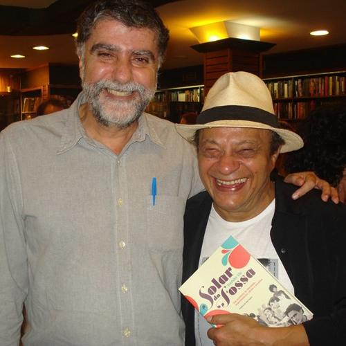 Poema de Natal - Felipe Cerquize e Mano Melo