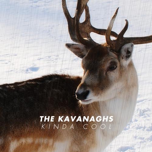 Kinda Cool Christmas Single