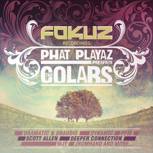 "Duoscience & Phat Playaz - Aloe Vera - ""The colabs"" LP - Fokuz - Jan 2012"