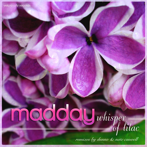 Madday - Whisper of Lilac