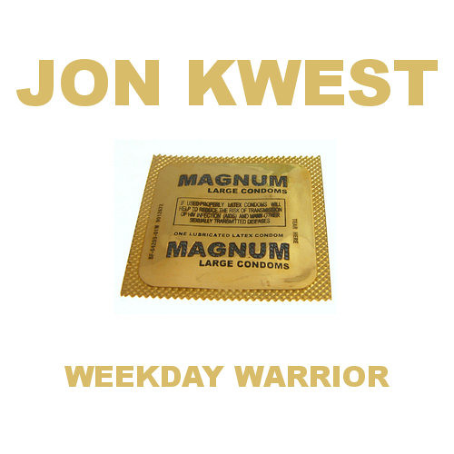 Jon Kwest - Weekday Warrior