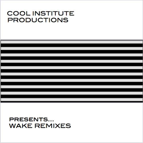 WAKE: Guns of Croydon (London where art thou?) Dance Dub Mix-GB