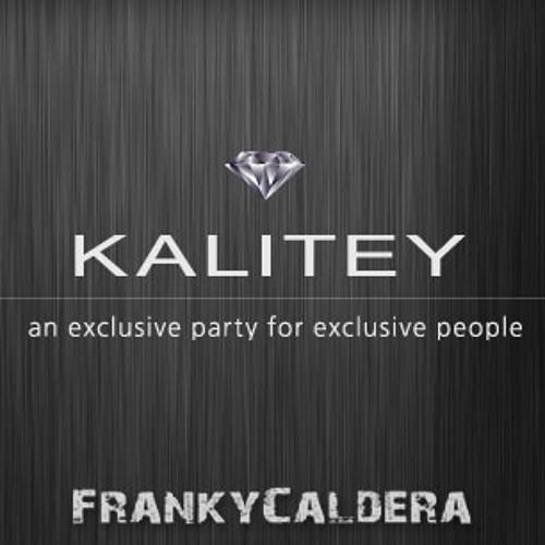 Kalitey (December 10, 2011)