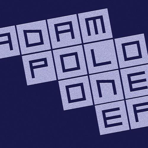 Adam Polo - One EP
