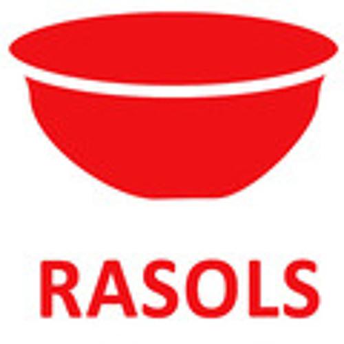 Rasols - 2011.12.18 - Slovar guest mix (NABA FM)