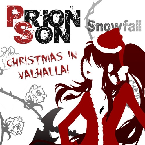 Prion Son - Christmas in Valhalla