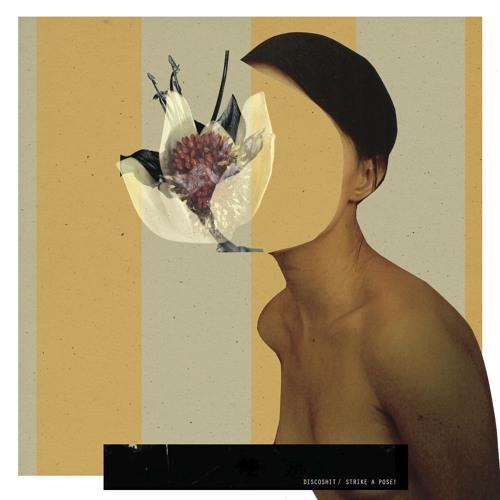 DISCOSHIT - Strike a Pose! EP - Snippetmix - REST001 (vinyl & digital)