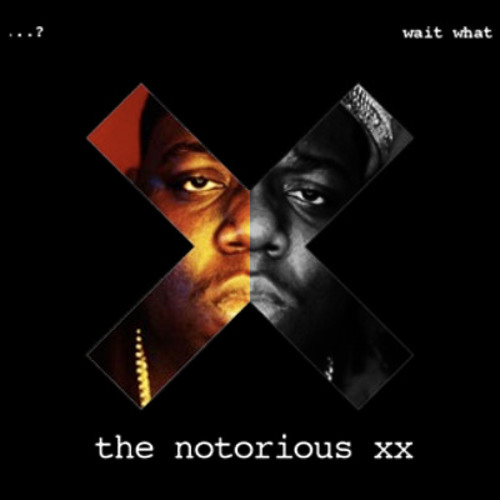 The XX vs Notorious Big - One More Heart Chance For A Heart To Skip a Beat