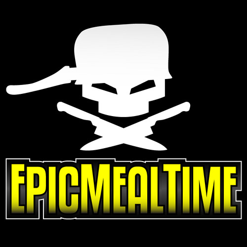 Epic Meal Time (Riotteck Mix)