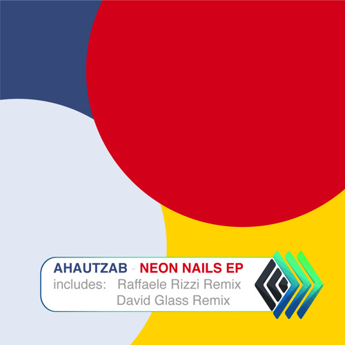 Ahautzab-Dance Everybody (Prospect Records) PROMO