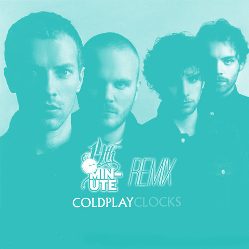 Coldplay - Clocks (The 14th Minute Remix)