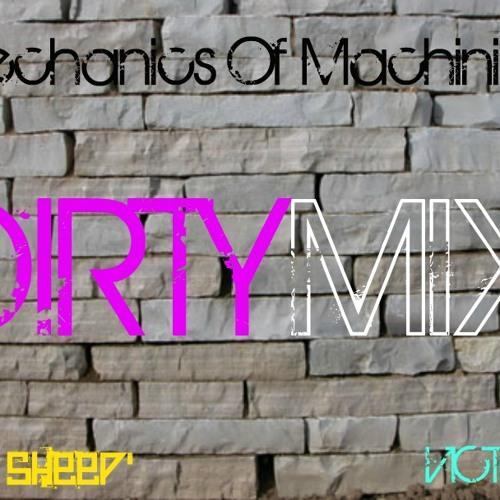 DIRTY MIX - Mechanics Of Machining