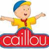 Lil B- Caillou Freestyle