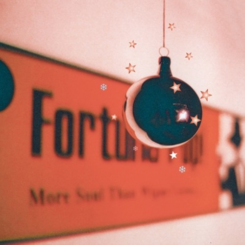 A Fortuna POP! Christmas