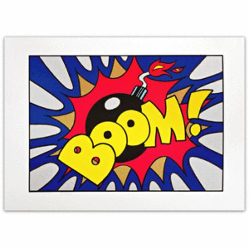 Xplosion Beat - Boom! (Original)