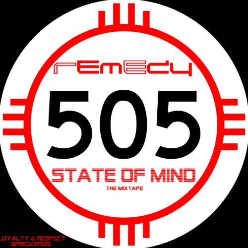 5o5 State of Mind (Sampler) (2011)