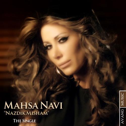 Mahsa Navi - Nazdik Misham