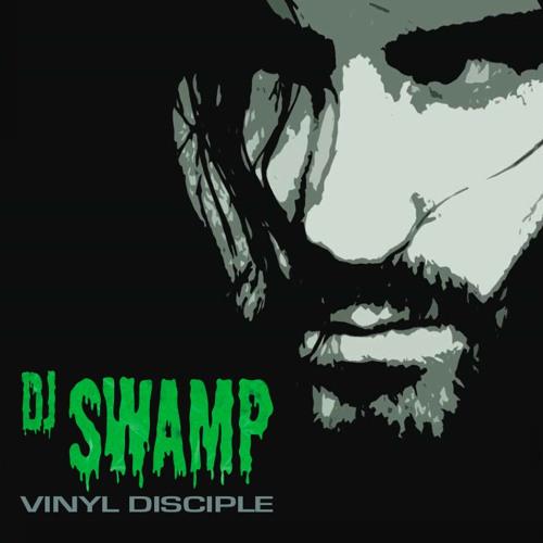 DJ SWAMP  CLUB THRASHIN'