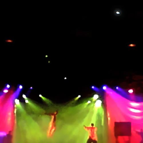 SJ KUNG FU CHRISTMAS LIVE 2011 DB show