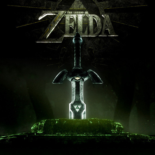 The Spikerz - The Legend Of Zelda (Original Mix)