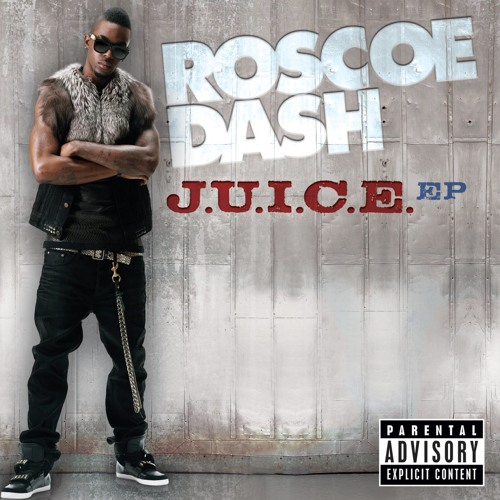 Roscoe Dash - Very First Time