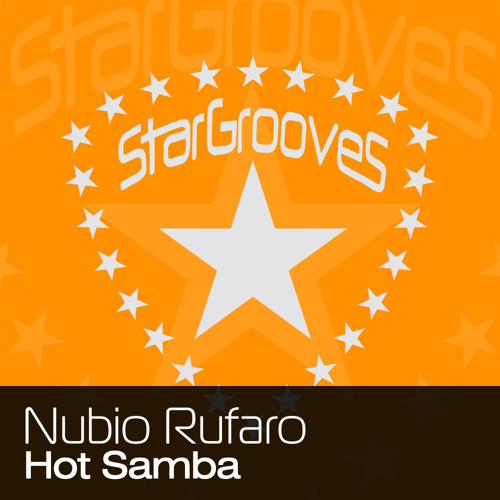 Nubio Rufaro - Hot Samba(Beatport Exclusive)