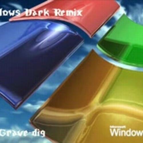 Crystal - Error windows (remix)