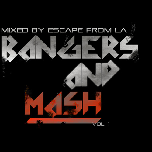 Rock My Name In Hexapolistyle (Escape From LA Mashup)