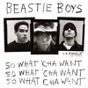 Beastie Boys - So Whatcha Want (TK's Ghetto Funk Re-Beast)