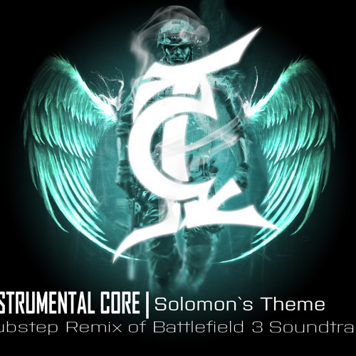Solomon`s Theme (Battlefield 3 Soundtrack)