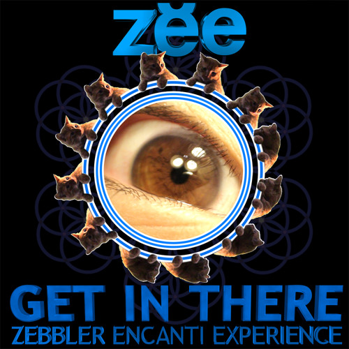 Zebbler Encanti Experience - Get In There