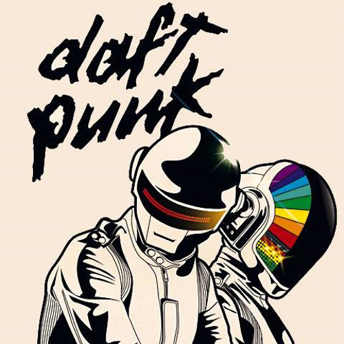 Akon - Get Buck In Here (Brayz Funky Mix) Ft. Daft Punk