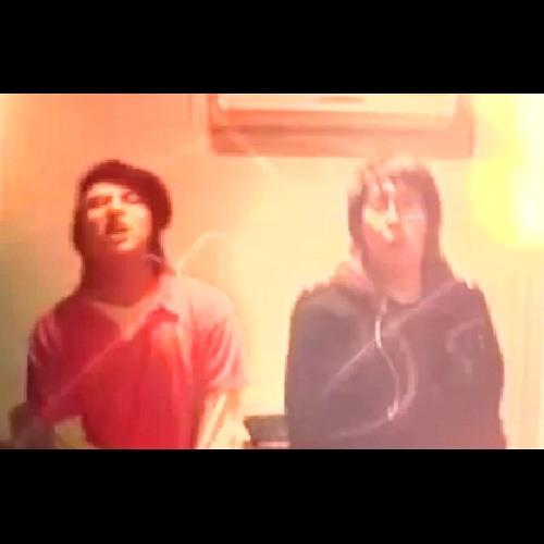 AA GD&TOP TZECHAR - I'm So Crazy High, Take Me Away