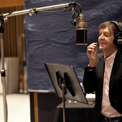 My Valentine - Paul McCartney