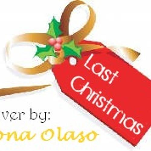 Last Christmas (WHAM! cover) - Iona Olaso