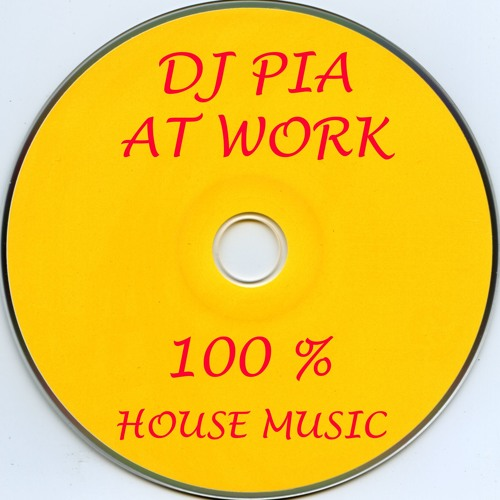 ♥♪ DJ PIA AT WORK-SOMETHING DIFFERENT MIX ♥♪