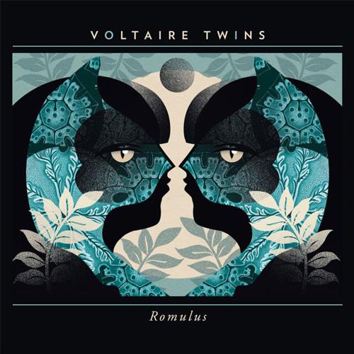 Romulus - Moullinex Remix