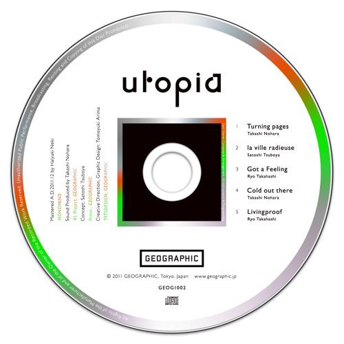 GEOG1002 utopia Crossfade Demo