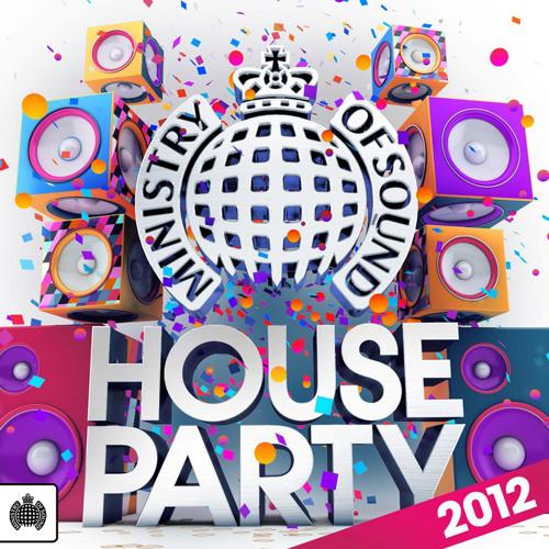 MiniMix - House Party 2012 - Album out now