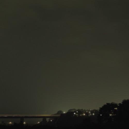 夜光(night light)