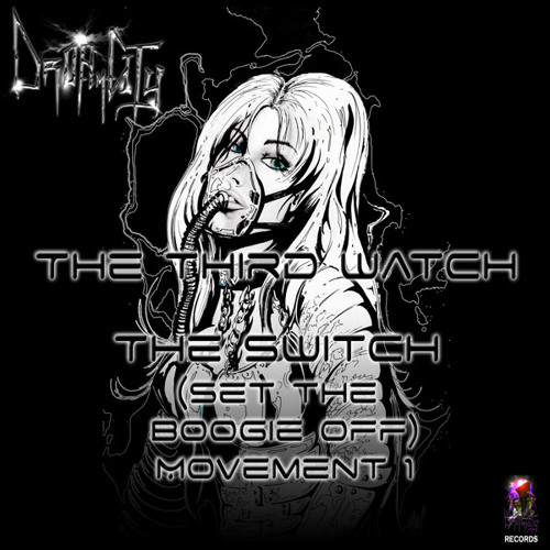 The Switch (Set the Boogie Off) Movement 1-sample