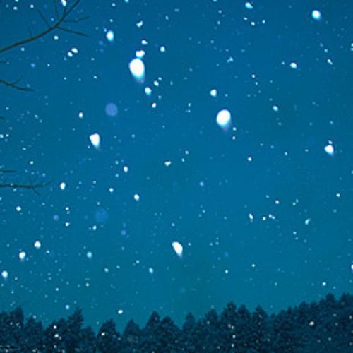 Light fine snow