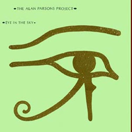 Mammagamma Alan Parsons - cover