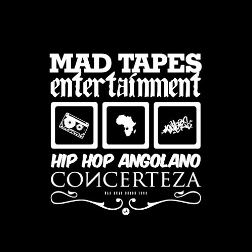 Mad Tapes Records
