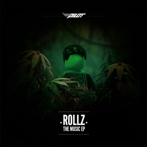 Rollz - The Music