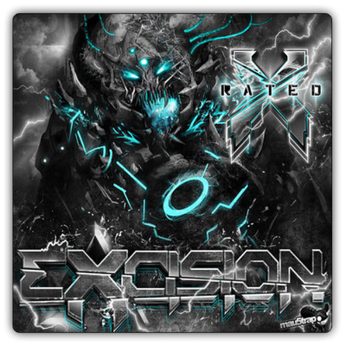 Excision & Downlink - Swerve (REL1 Re-Fix)