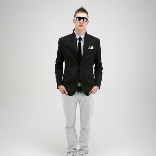 DJ Fenner - Electro Mashup Mix!