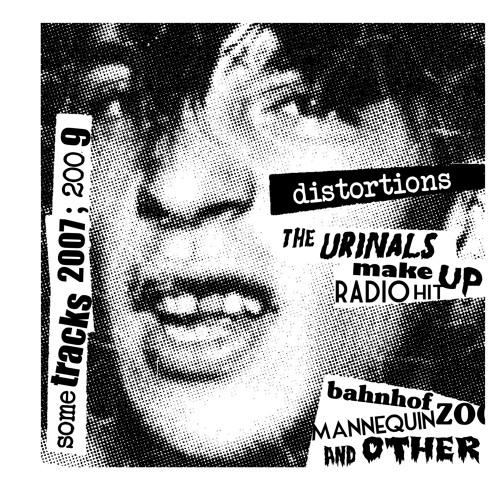some tracks 2007-2009