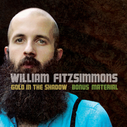 William Fitzsimmons - Let You Break (Acoustic Version)